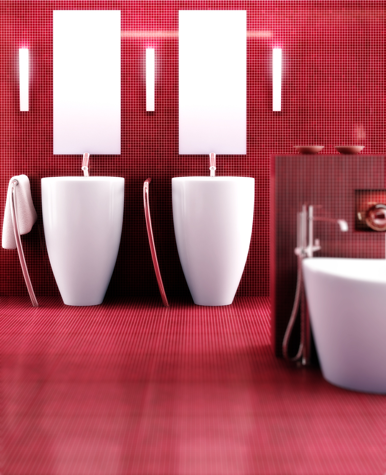 tipps f r die badezimmerbeleuchtung grundlicht und akzente scholl karg gmbh. Black Bedroom Furniture Sets. Home Design Ideas