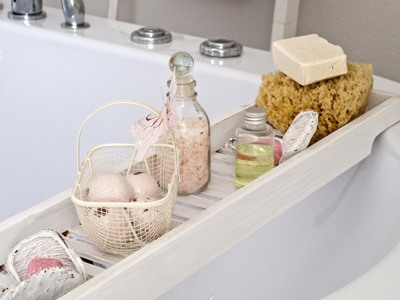 Wellnessoase für Zuhause - leichter gemacht als gedacht - Scholl + ...
